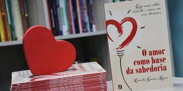 Lançamento do Livro: O Amor Como Base da Sabedoria